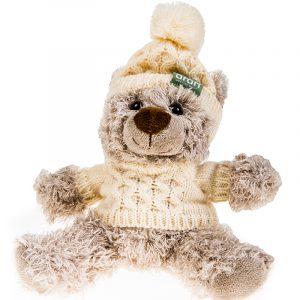Aran Woollen Mills - Teddy Bear