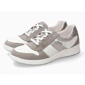 Mephisto Ruby White steel Ladies Footwear