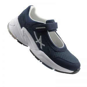 Allrounder Dream Navy Ladies Footwear