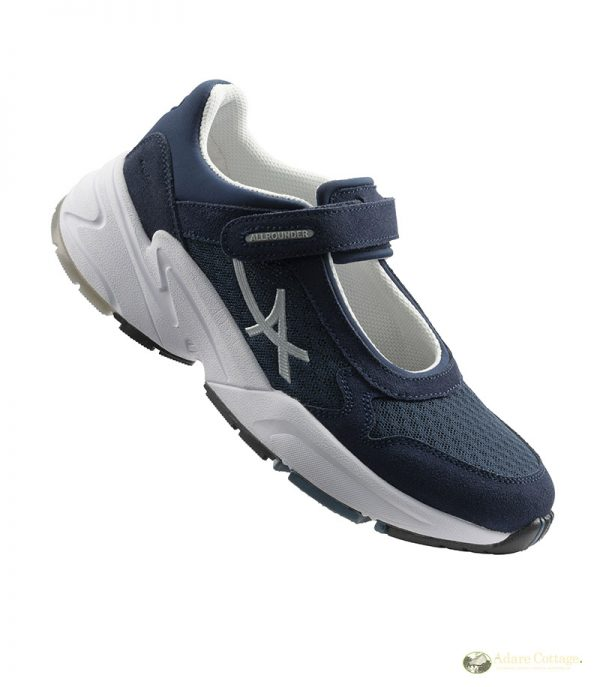 Allrounder Dream Navy Ladies Footwear
