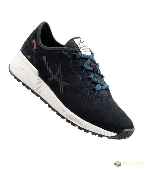 Allrounder Verro Navy Ladies Footwear