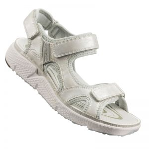 Allrounder Its Me Silver Ladies Footwear