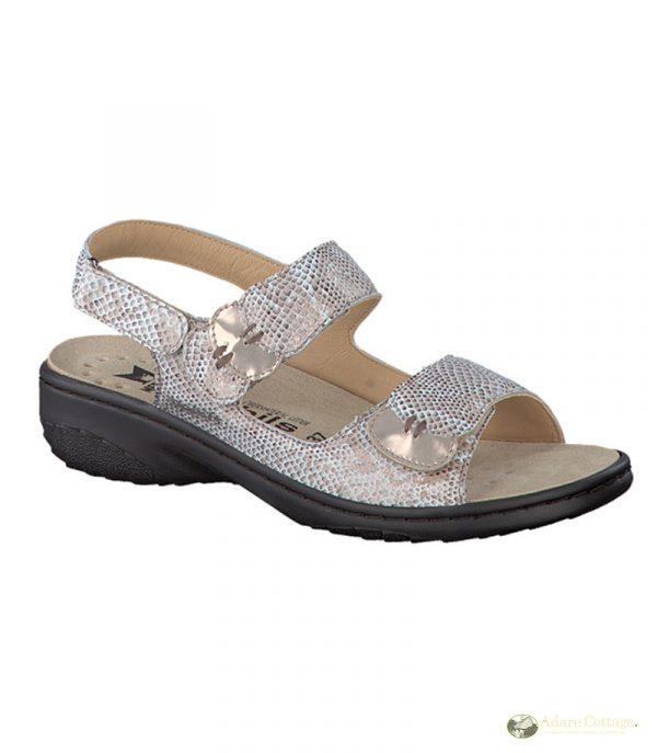 Mephisto Getha Savannah Ladies Footwear
