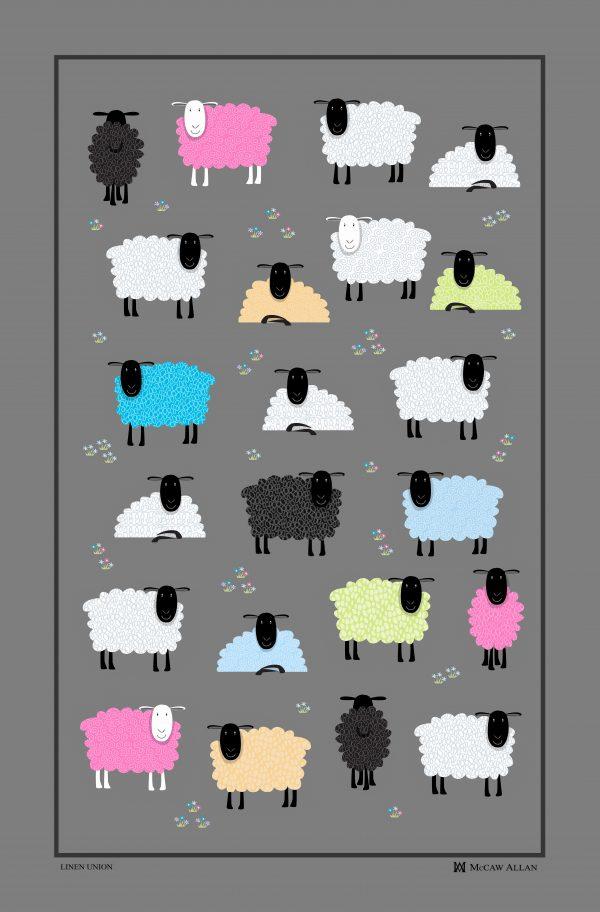 Ewe Beauty Linen Union t.towel 998U scaled