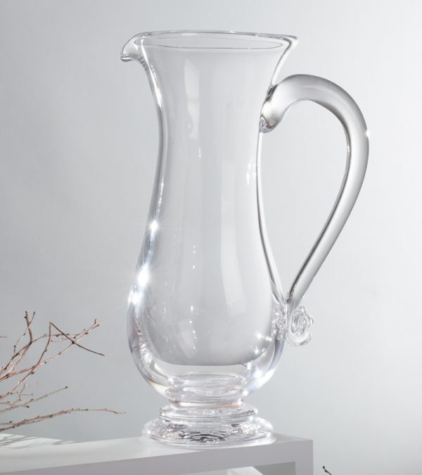 ACS Jerpoint Glass Clear Large Traditional