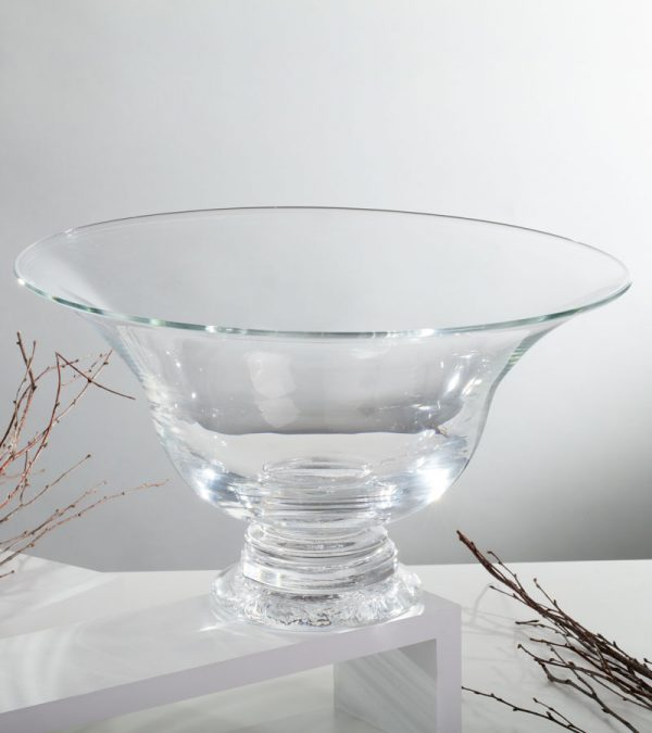 ACS Jerpoint Glass Stemmed