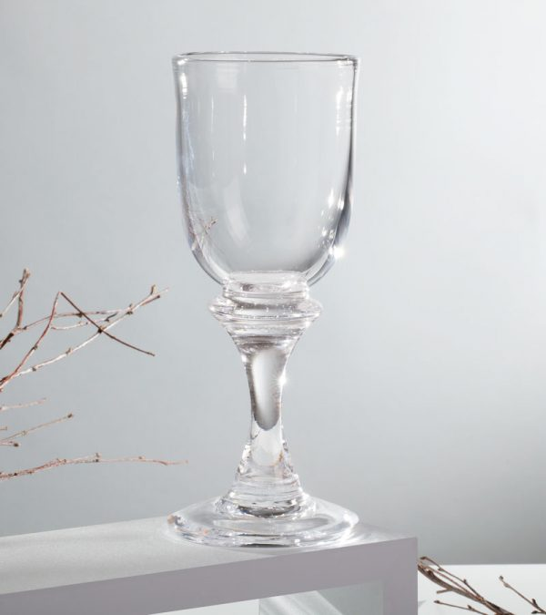 ACS Jerpoint Glass Straight Wine