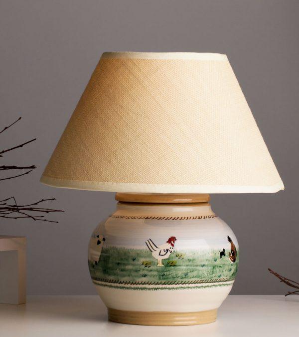 ACS Lamp 2 DC