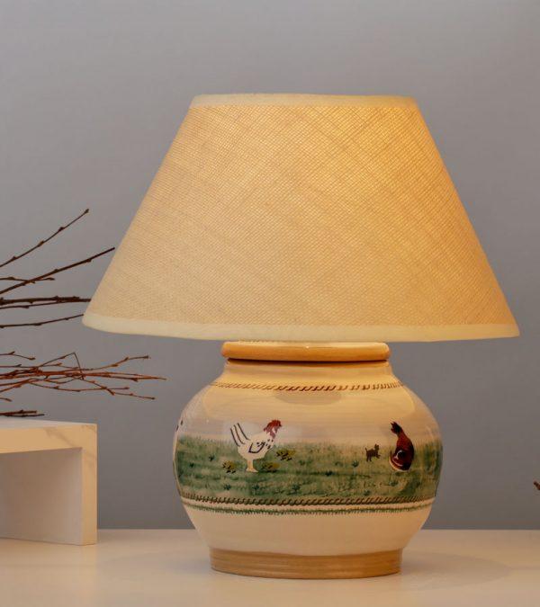 ACS Lamp 3 DC
