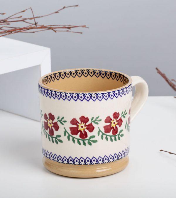 ACS Nicholas Mosse Old Rose Mug 1 DC