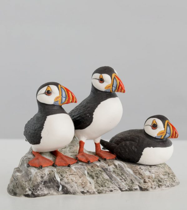 ACS Puffins grey background 1