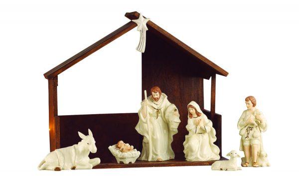 7249 classic nativity set 105445 1