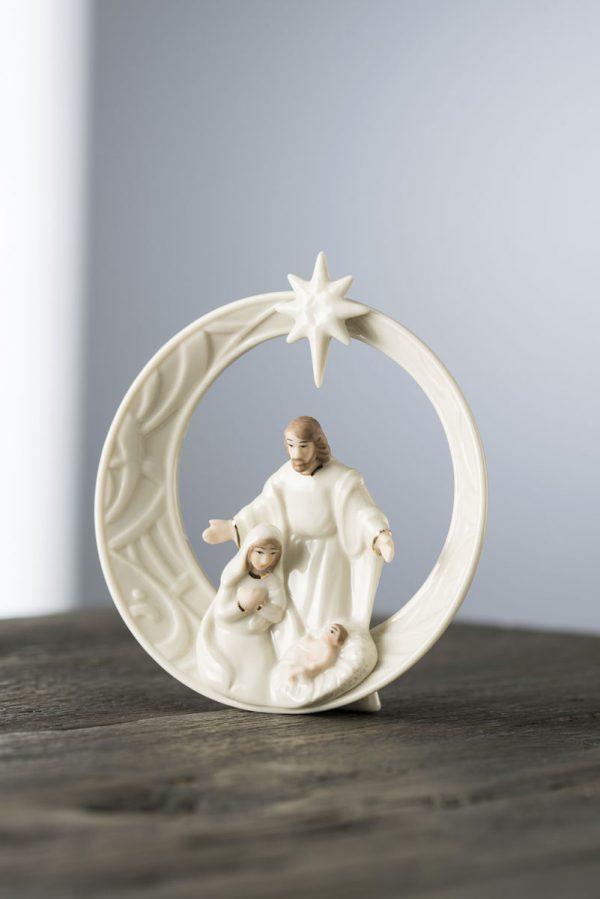 7267 christmas star nativity mini figurine mood 105804