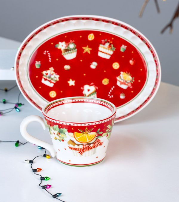ACS Villeroy Boch Winter Bakery Collection Cup Set Styled 3 Web