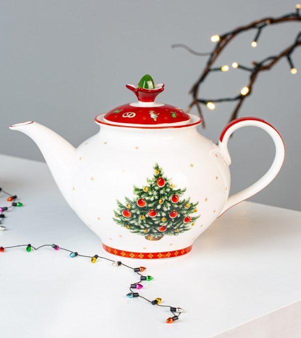 ACS Villeroy Boch Winter Bakery Collection Teapot Styled 1 Web