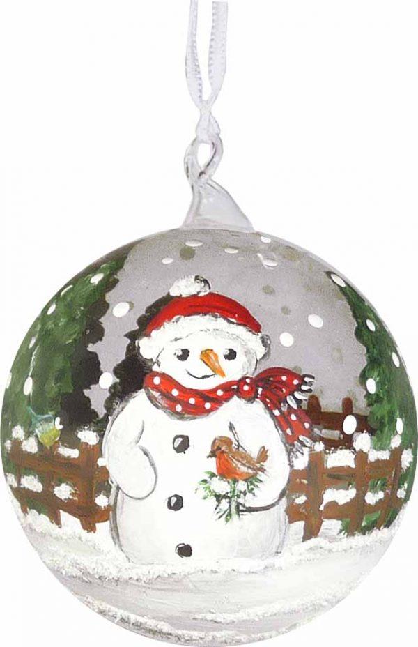WK254.jpgBauble snowman