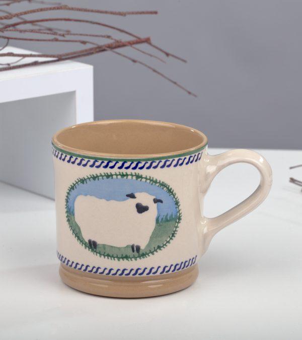 ACS Nicholas Mosse Farm Sheep Cup 1 DC WEB
