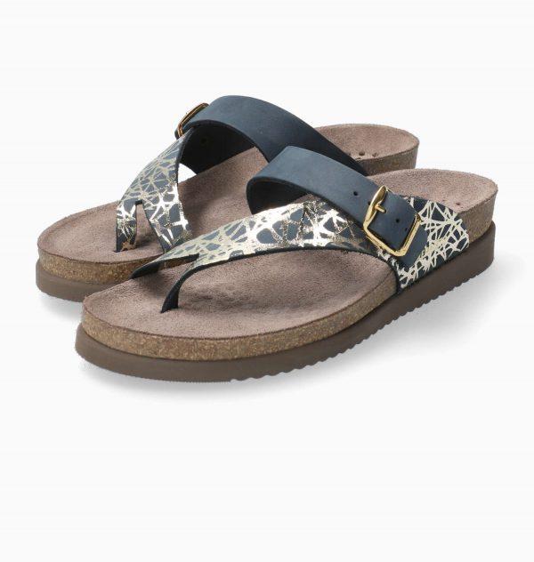 HELEN MIX black pair