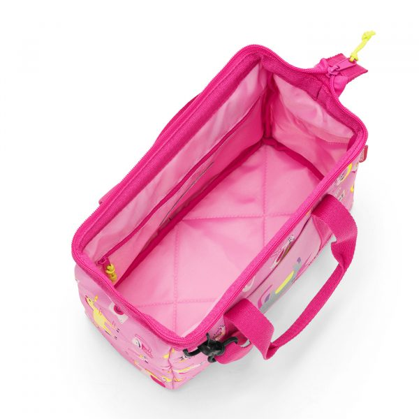 IQ3066 allrounder XS kids abc friends pink reisenthel Web D 01