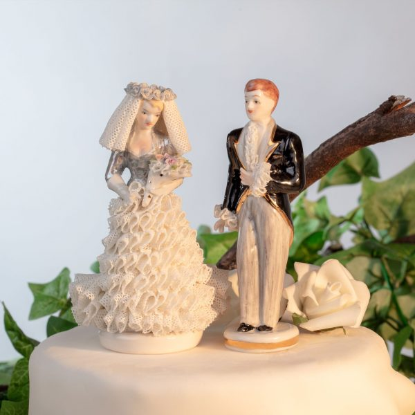 ID Bride ang Groom