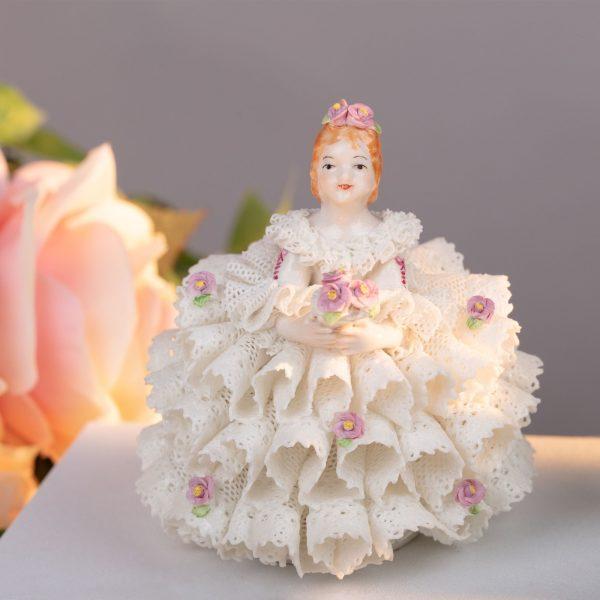 ID Bridesmaid